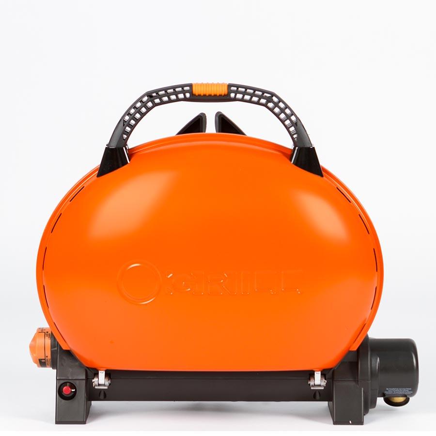 Газовый гриль O-GRILL 500 orange