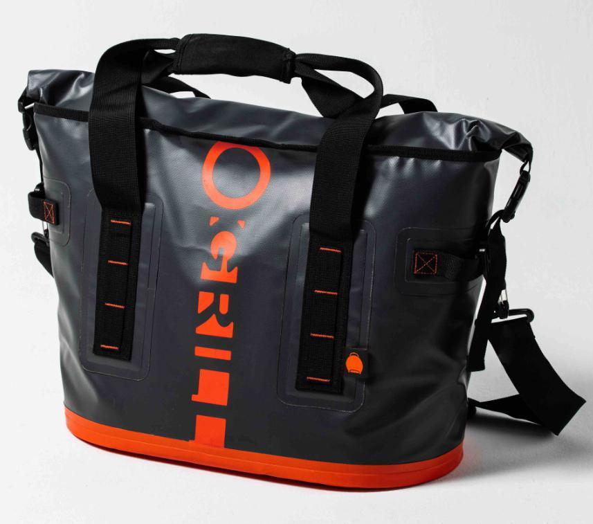 cooler bag, сумка-холодильник, сумка o-grill, туристический холодильник