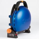 Газовый гриль O-GRILL 500 blue + адаптер А