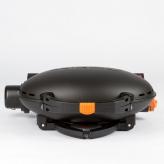 Газовый гриль O-GRILL 500 black + адаптер А