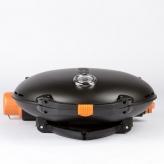 Газовый гриль O-GRILL 700T black