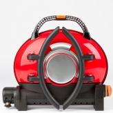 Газовый гриль O-GRILL 500 red