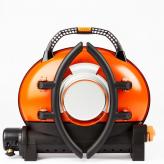 Газовый гриль O-GRILL 500 orange + адаптер А