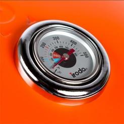Термометр показывает точную температуру