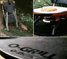 o-grill стол o-dock