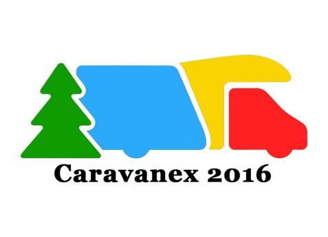 CARAVANEX-Автотуризм 2016