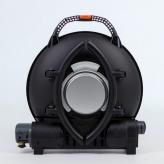 Газовый гриль O-GRILL  700T bicolor black-cream + адаптер А
