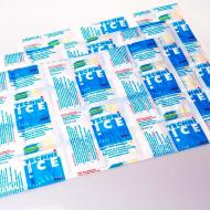 Многоразовый лёд Techniice HDR, 2 л.